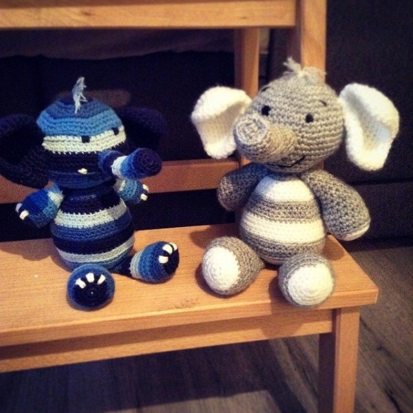 Amigurumi Tags For Instagram : 100+ Inspiring Crochet Photos Instagram Roundup
