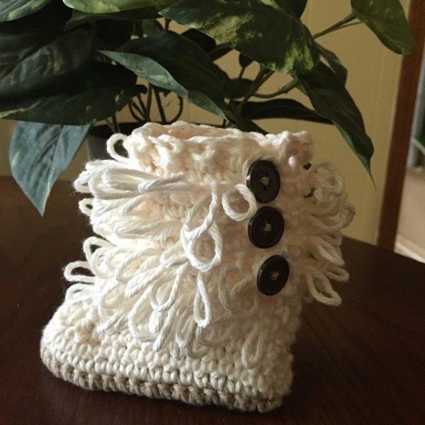 audra_hooknowl loopy crochet