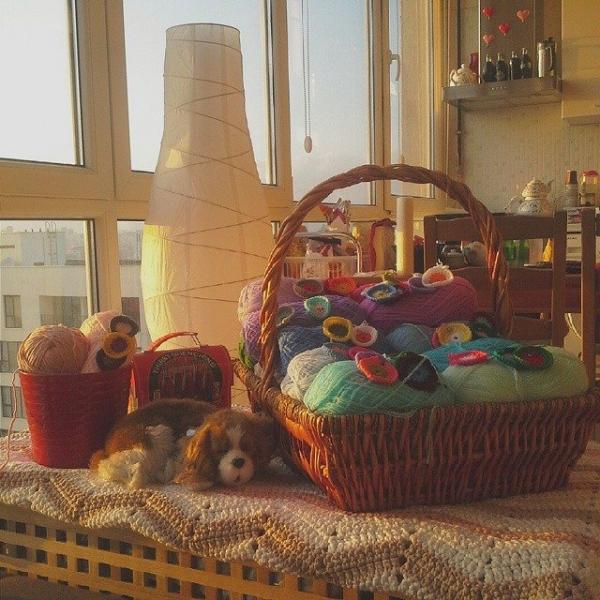 battanitedesign crochet