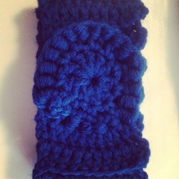 brutus_ob crochet bullion