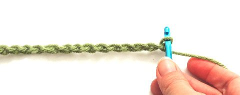 crochet cables tutorial