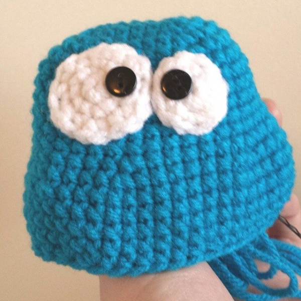caseyplusthree crochet amigurumi