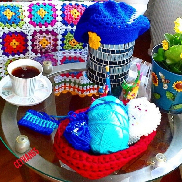 ceyhan65 crochet in the home