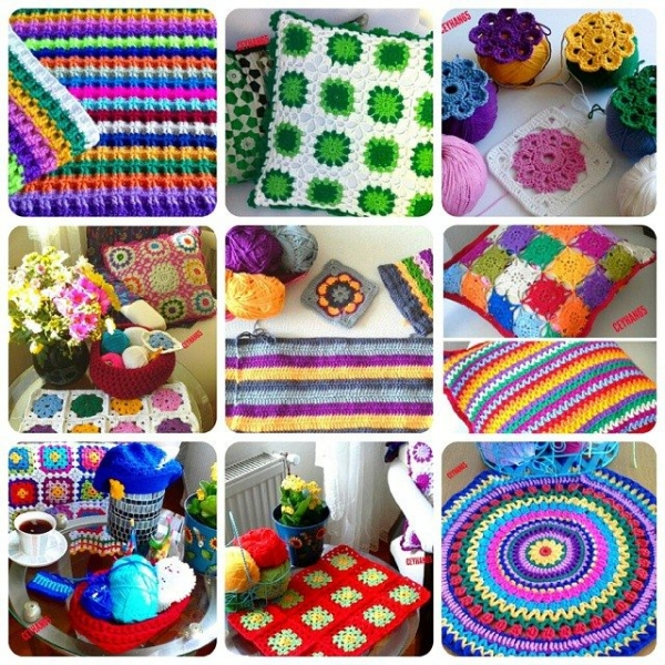 ceyhan65 crochet projects