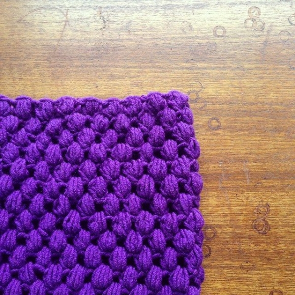 cozamundo crochet cowl