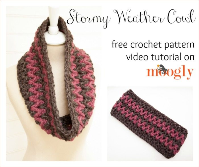 Link Love for Best Crochet Patterns, Ideas and News