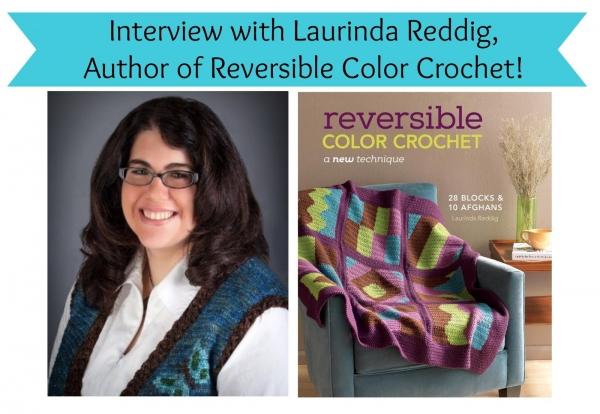 crochet designer interview
