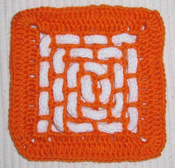 21 Crochet Motif Patterns for Granny Squares, Hearts, Flowers and More ...