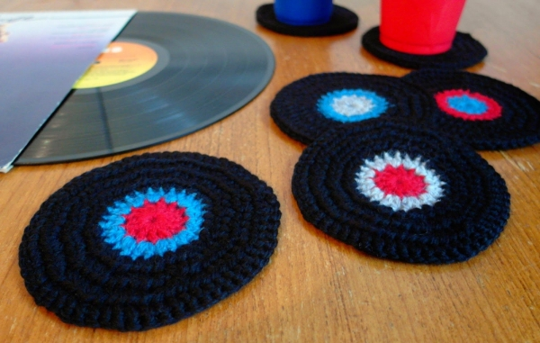 crochet records