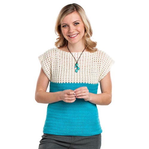 Crochet Patterns Shirts : 20 More Excellent Crochet Clothing Patterns: Skirts, Dresses, Tops and ...