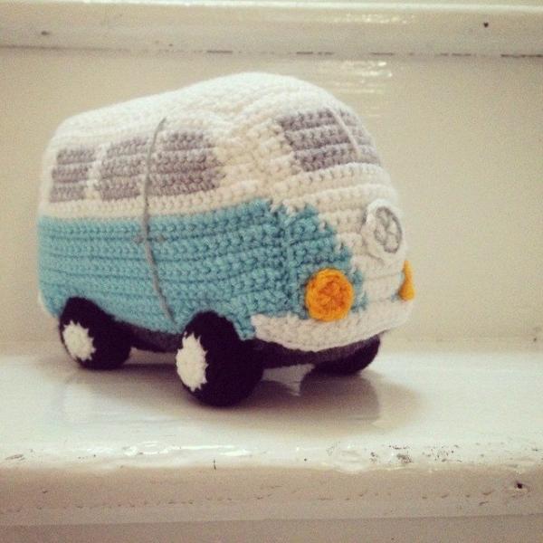 cuteashook crochet