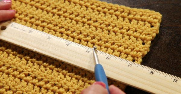 Crochet Gauge Related Keywords & Suggestions - Crochet Gauge Long Tail ...