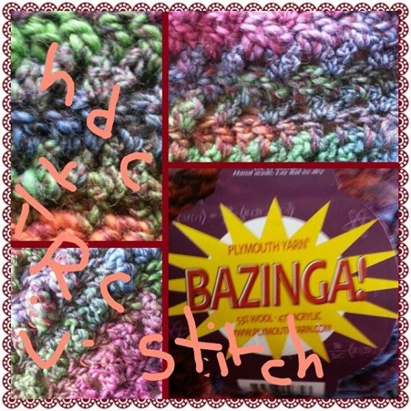 gigididthis crochet stitches