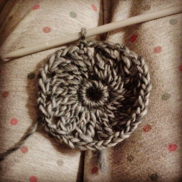 hanrosieg crochet motif