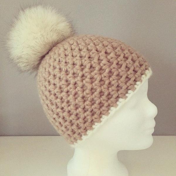 heartmadebeanies crochet hat 3