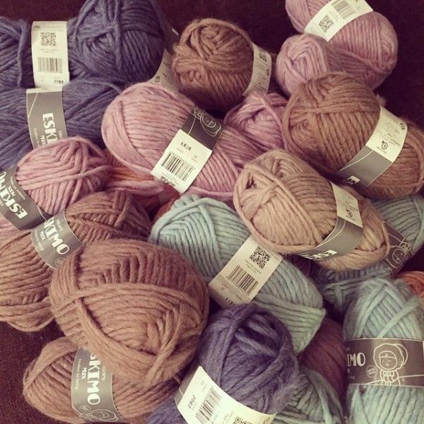 heartmadebeanies yarn