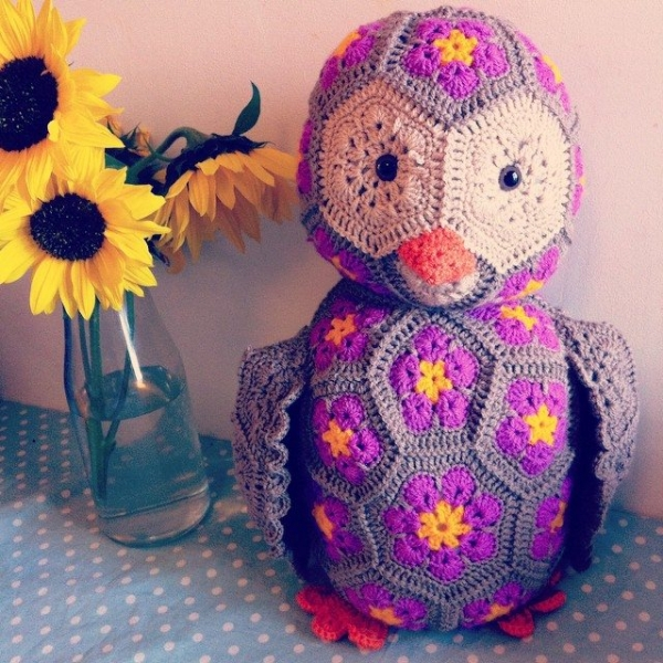 holly_pips crochet owl 2