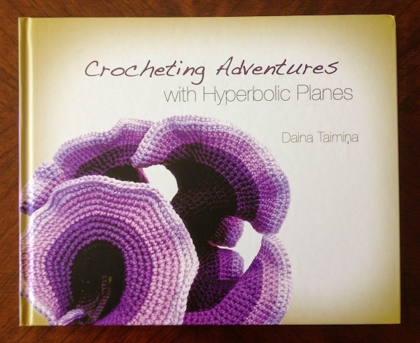 hyperbolic crochet book