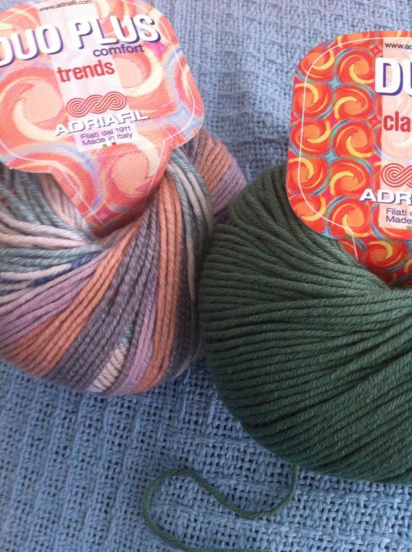 adriafil yarn