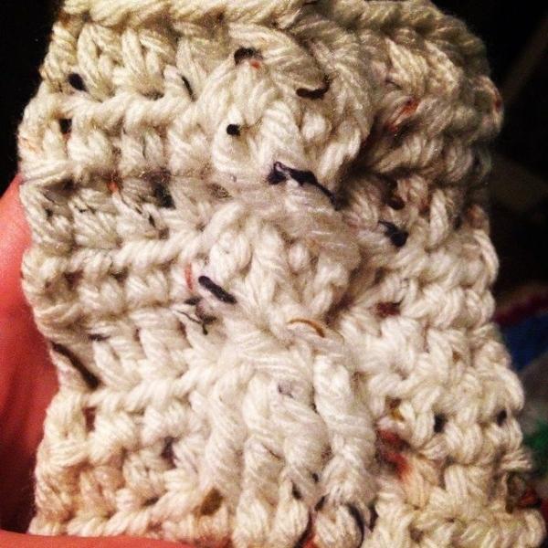 itsjustcrochet crochet cables