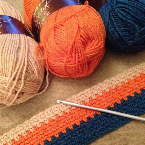itsjustcrochet crochet wip