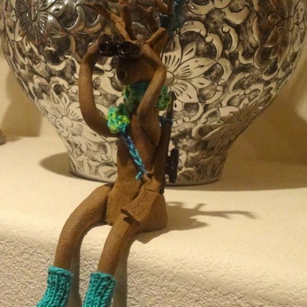 lisesolvang crochet art