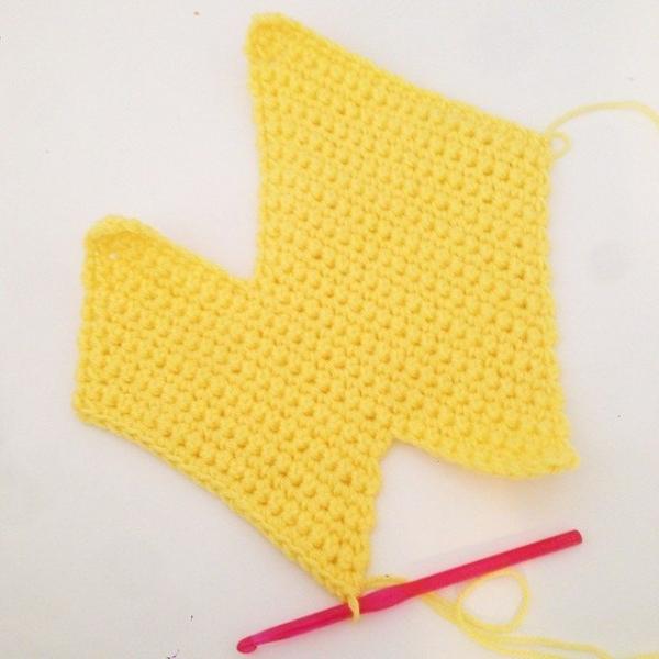 littlefoxcrochet crochet