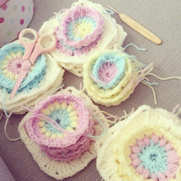 make_the_nest crochet motifs
