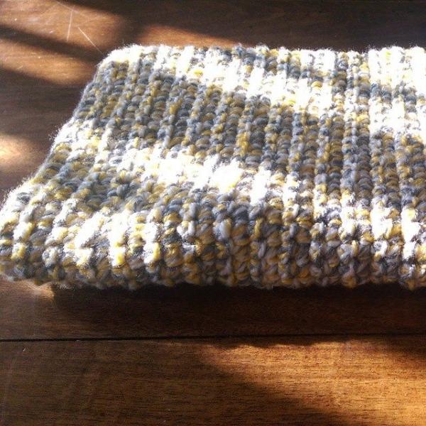 mazlayley crochet blanket
