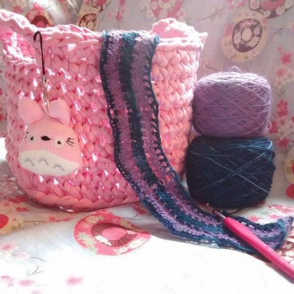 sakruablythe crochet basket