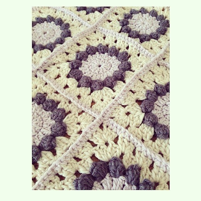 Crochet Quilt Squares : sweet_sharna_makes crochet blanket squares