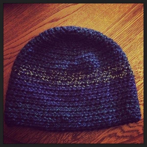 travelinchic04 crochet hat