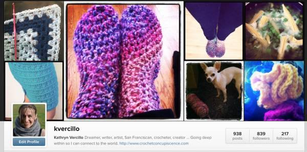 vercillo crochet instagram