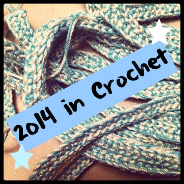 2014 crochet