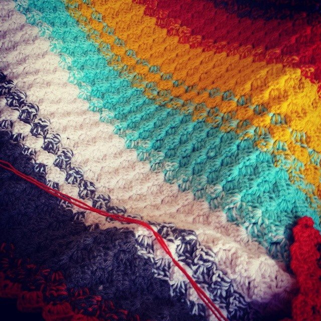above_rubys crochet blanket