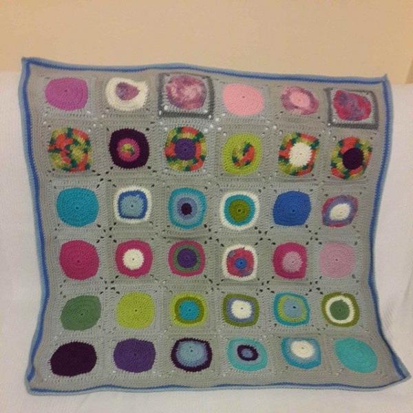 ahunrtr crochet blanket