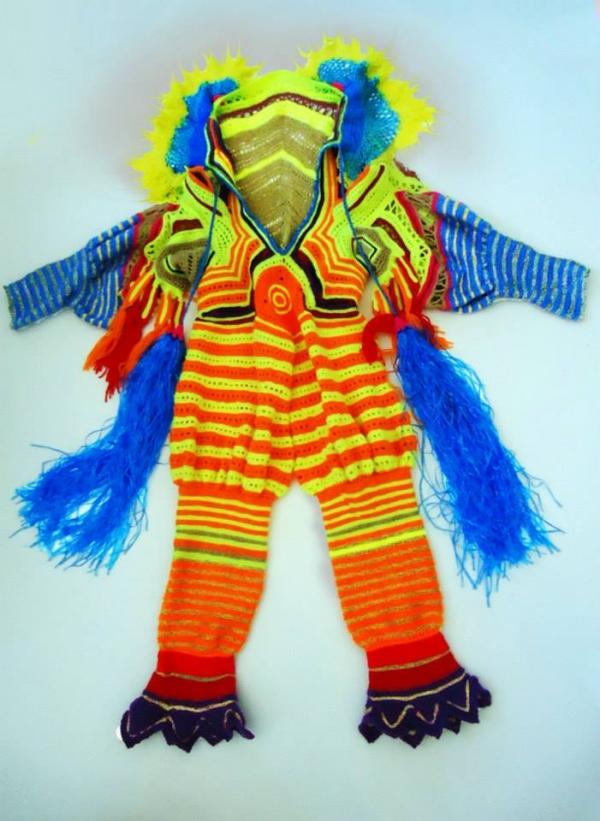 aldo lanzini crochet costume