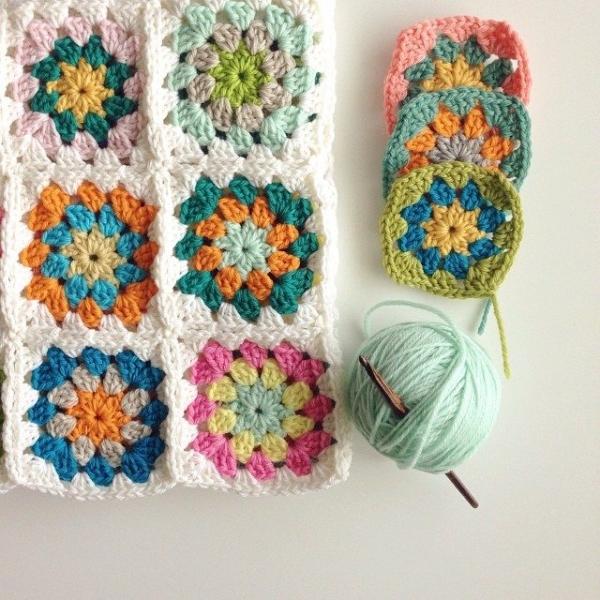 allisonpadua crochet squares