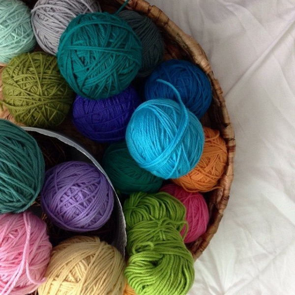 allisonpadua crochet yarn