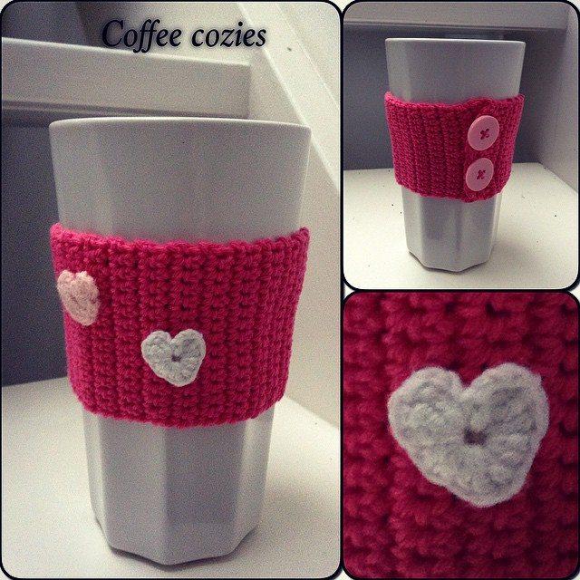 amigurumi_pieceofcake crochet cozies