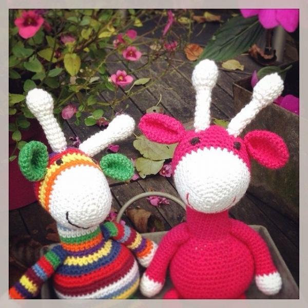 200+ New Inspiring Instagram Crochet Photos
