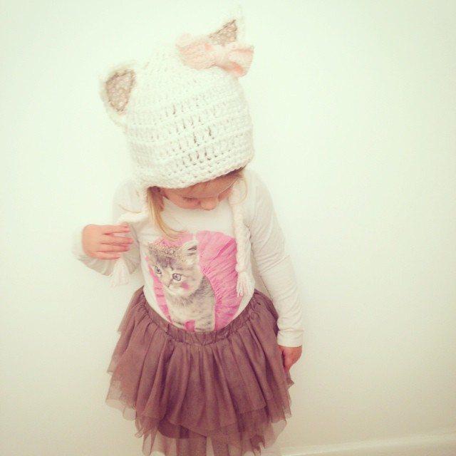 make_the_nest crochet hat