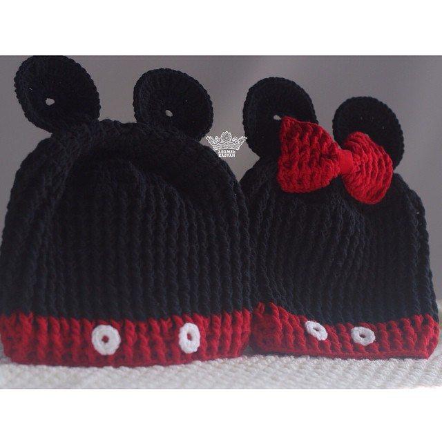 anamelr01 crochet hat