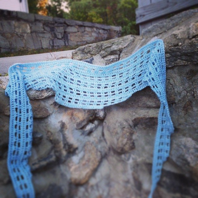 anastaciaknits crochet scarf