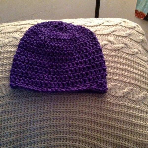 angie_angie02004 crochet purple hat