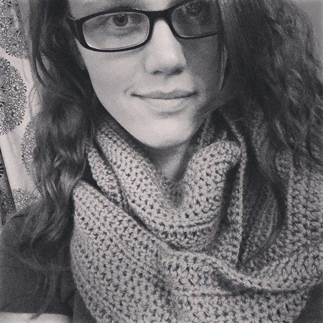 audra_hooknowl crochet cowl