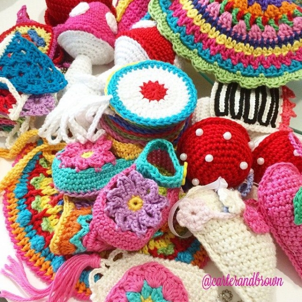 carter_and_brown colorful crochet
