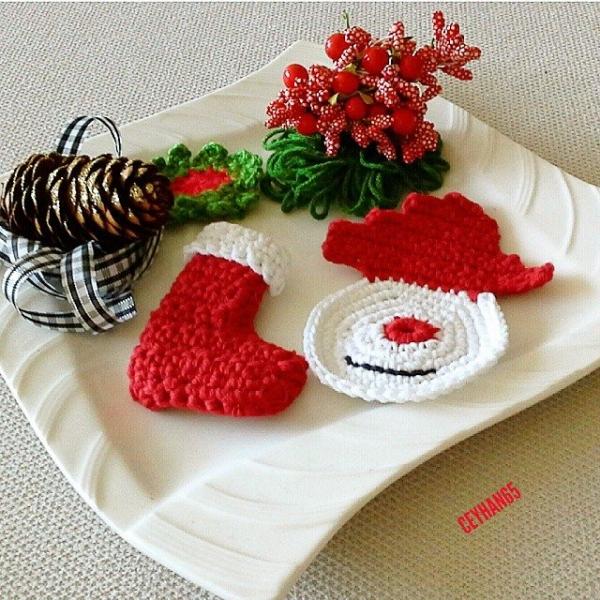 ceyhan65 christmas crochet