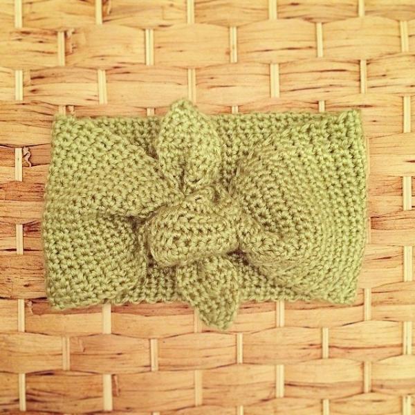 charliwalker44 crochet earwarmer