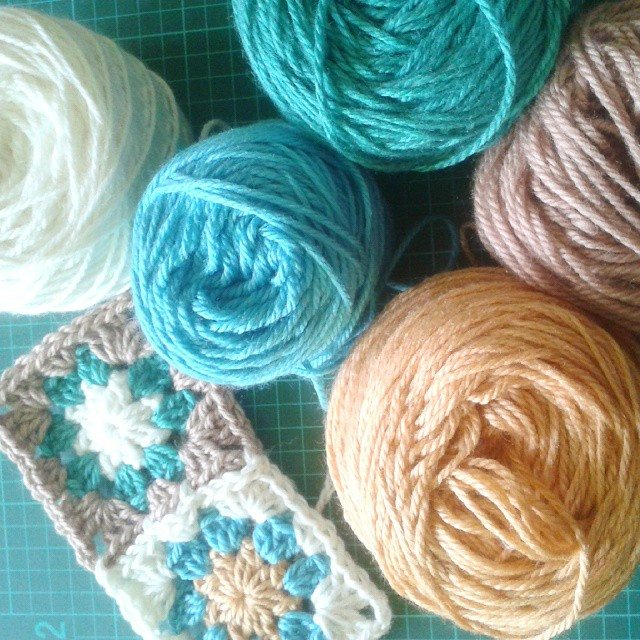 corazonalsol crochet blanket 3